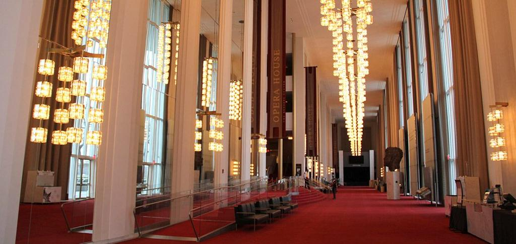 Kennedy Center image